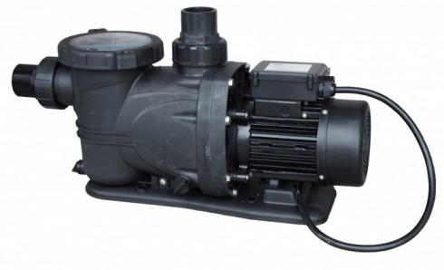 Purflow Pool Pump For Above Ground Pools Sunrunner Pool