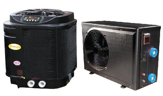 Heat Pumps For Above Ground Pools Sunrunner Pool Equipment
