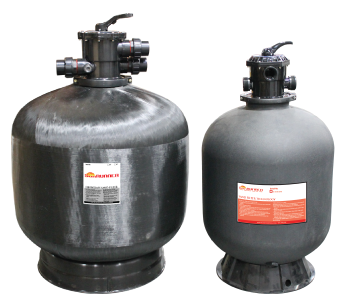 Sand Filters For In Ground Pools Sunrunner Pool Equipment