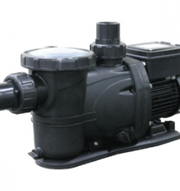Sunrunner DV FLO Pool Pump