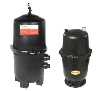 De Cartridge Filters For In Ground Pools Sunrunner Pool Equipment